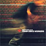 NITELIST MUSIC presents TRASH DISCO WORKERS(CCCD) 画像