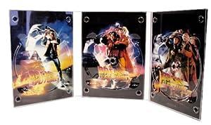 バック・トゥ・ザ・フューチャー トリロジー・ボックスセット [DVD]