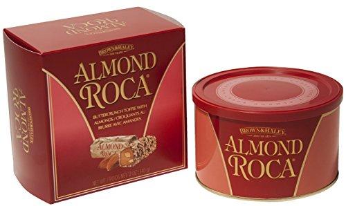 アーモンドロカ 12oz缶 化粧箱