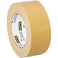 3M スコッチ 布梱包テープ 軽量用 50mm×25m 509BEN