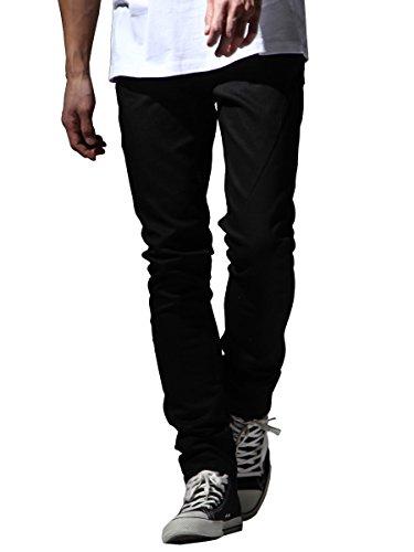 [チープマンデー] CHEAP MONDAY Tight New Black メンズ 0216031