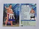 BBM2019 大相撲■レギュラーカード■03/稀勢の里 寛/横綱