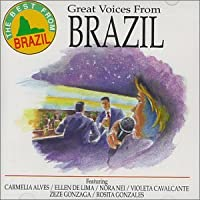 Great Voices From Brazil