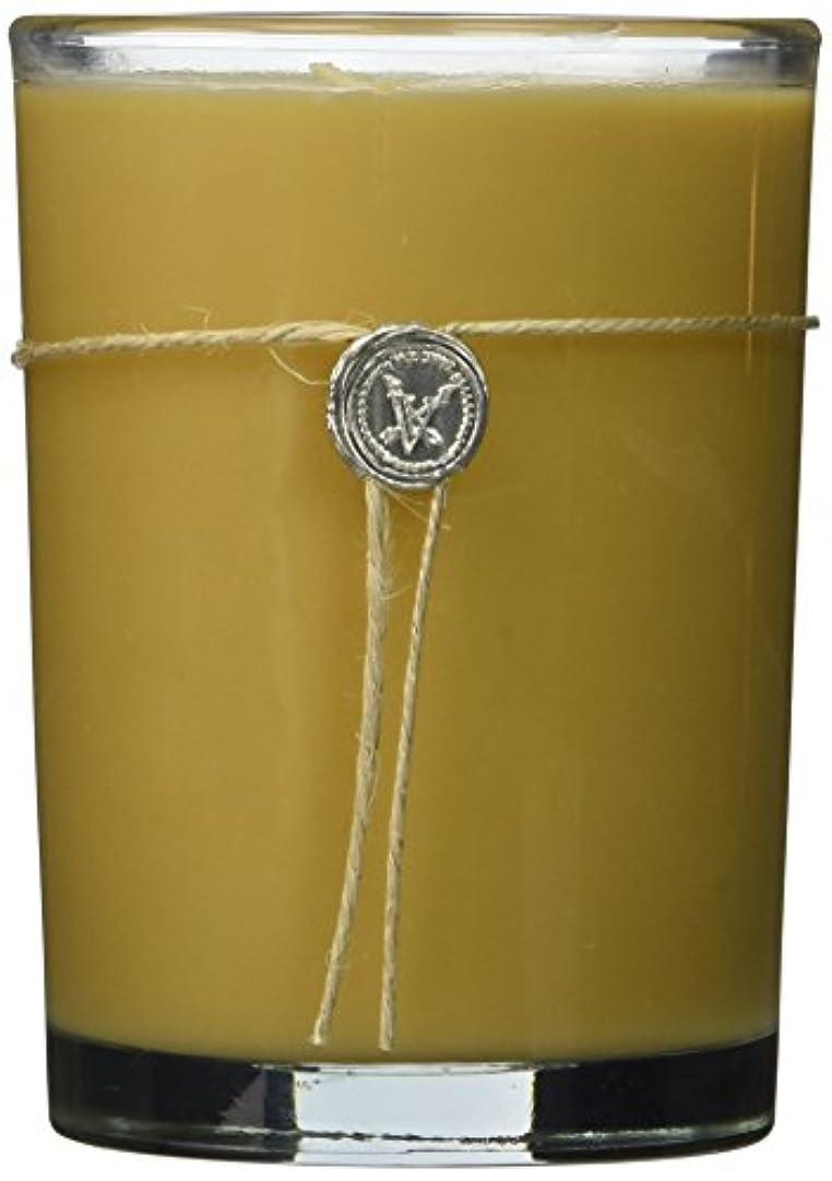 値下げ海岸ボートVOTIVO グラスキャンドル レッド カラント