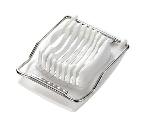 パール金属 Easy Wash 食洗機対応 横切玉子切 C-8672