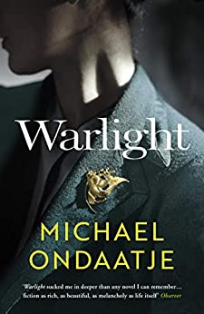 Warlight by [Ondaatje, Michael]