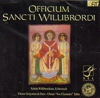 Officium Sancti Willibrordi