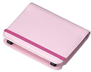 カシオ 電子辞書 エクスワード専用ケース ブックカバータイプ XD-CC2305PK ライトピンク