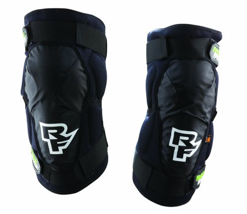 Race Face Ambush MTB Knee Guards Stealth 2014 Small