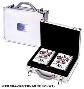 仮面ライダー1号・2号 BOX [DVD]