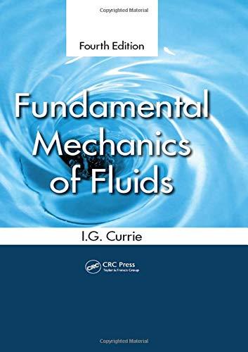Download Fundamental Mechanics of Fluids, Fourth Edition 1439874603