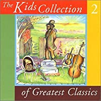 Vol. 2-Kid's Collection of Gre