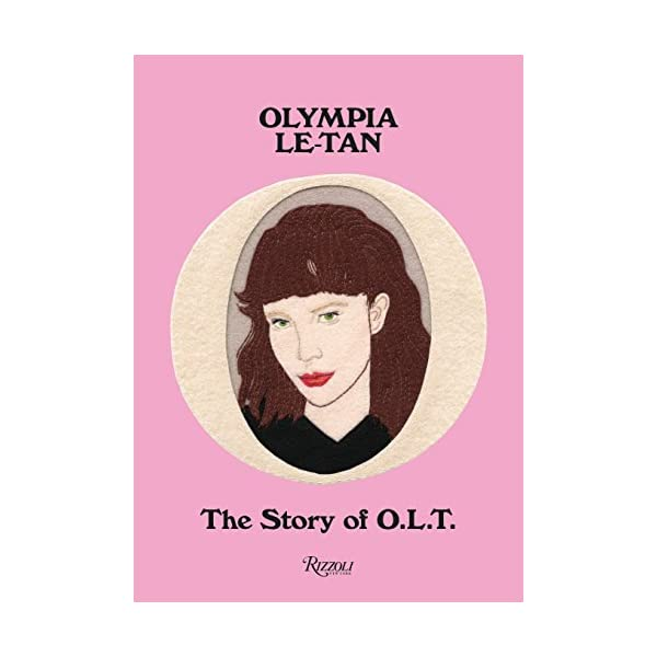 Olympia Le-Tan: The Stor...の商品画像