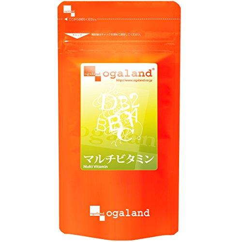 お徳用マルチビタミン (270粒/約3ヶ月分)...