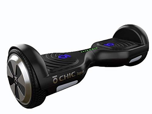 CHIC チック CHIC SMART C1 BLACK チックスマート ブラック 黒 セグウェイ