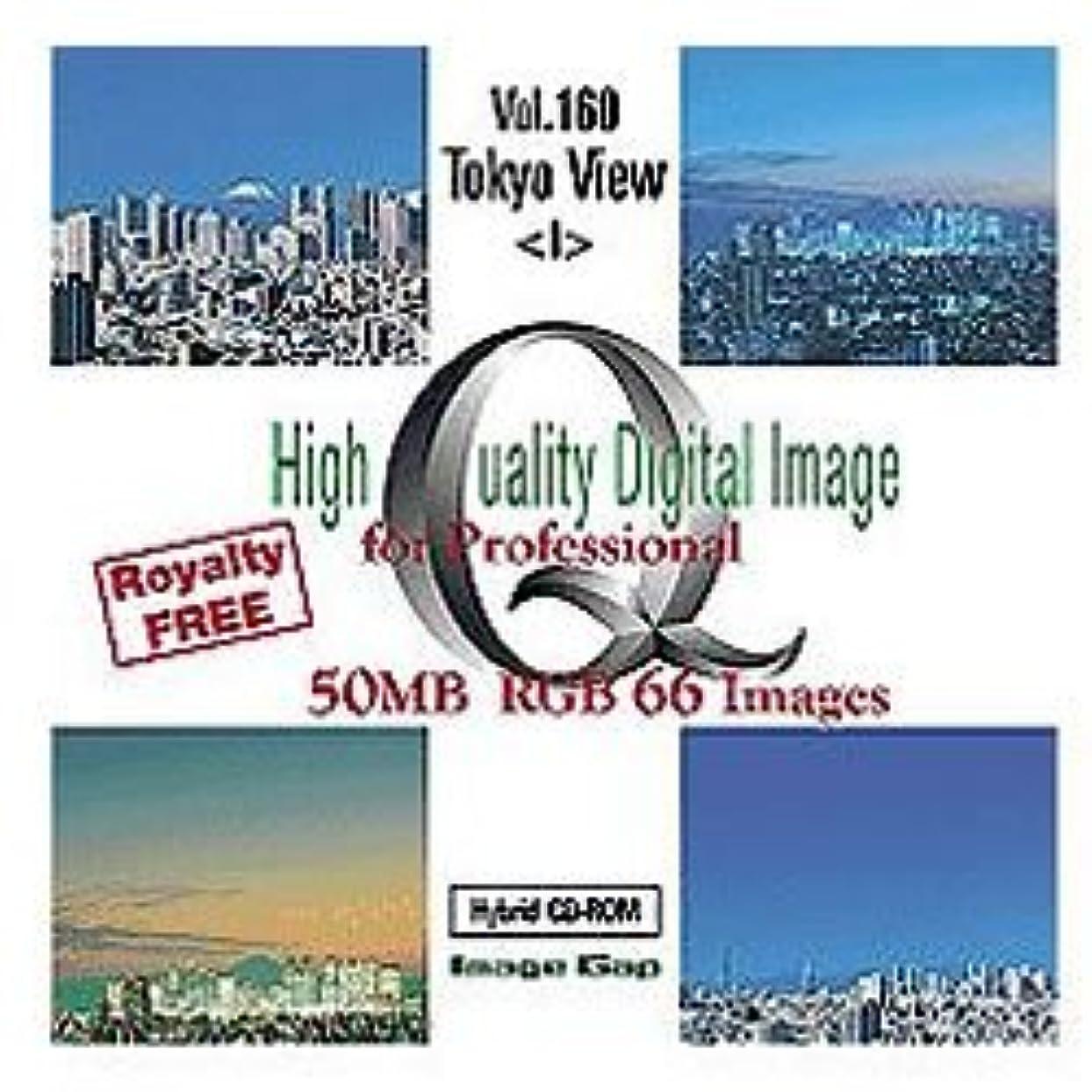 High Quality Digital Image Tokyo View <1>