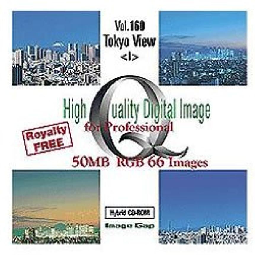 壊滅的なトリプル海洋High Quality Digital Image Tokyo View <1>