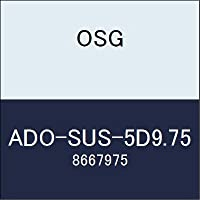 OSG 超硬ドリル ADO-SUS-5D9.75 商品番号 8667975