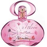 Incanto Bloom 2014 (インカント ブルーム 2014)3.4 oz (100ml) EDT Spray by Salvatore Ferragamo for Women