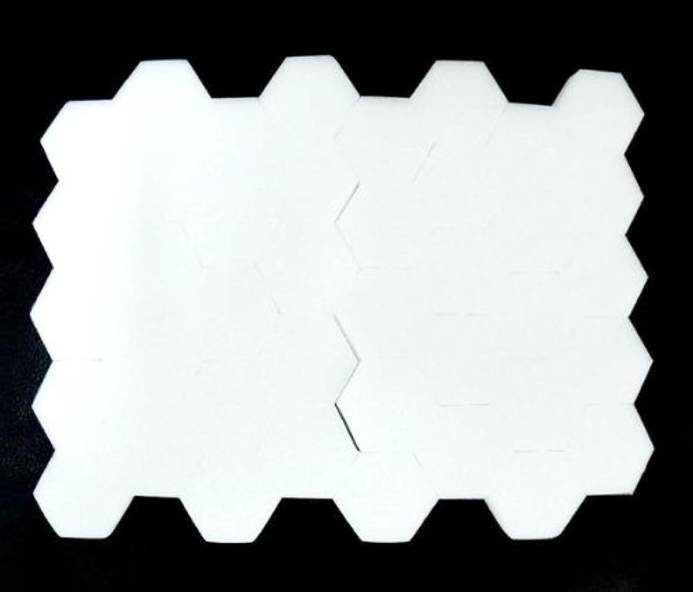 禁止する麻酔薬区画ibdネイルワイプ(nail wipes)40枚