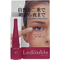 Ledouble [ルドゥーブル] 二重まぶた化粧品 (4mL)