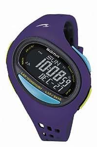 SOMA ソーマ 腕時計 RunONE 100SL ランニングウォッチ ラージ DWJ08-0003 国内正規モデル