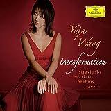 Transformation (Stravinsky/Scarlatti/Brahms/Ravel)