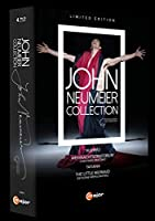 John Neumeier Collection [Blu-ray] [Import]