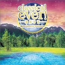 classical ever! BEST - Refreshment&Meditation -