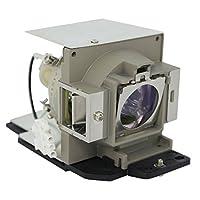 Sparc BenQ mx760プロジェクタ用交換ランプハウジング Platinum