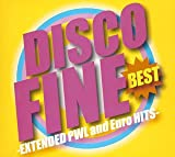 DISCO FINE BEST-EXTENDED PWL and Euro HITS- ユーチューブ 音楽 試聴