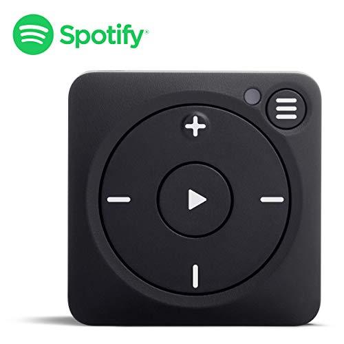 【正規品・日本語対応】Mighty Vibe ブラック Spotify音楽プレーヤー ※技適マーク有