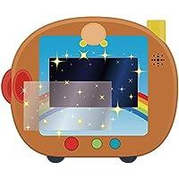 【Amazon.co.jp限定】 HAKUBA 液晶保護フィルム アンパンマン すくすく知育パッド専用 ブルーライトカット抗菌マットタイプ 日本製