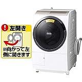 日立 ドラム式洗濯乾燥機 BD-SV110FL W
