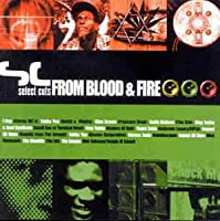 Select Cuts from Blood & Fire [12 inch Analog]