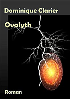 Ovalyth (German Edition) by [Clarier, Dominique]
