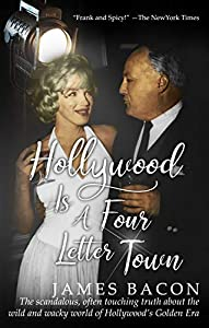 Hollywood is a Four Letter Town (English Edition)