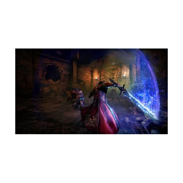 Castlevania: Lords of S...の紹介画像6