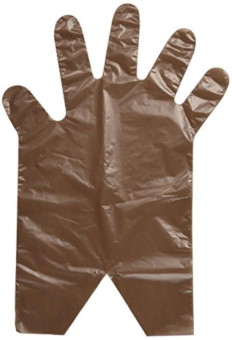 クレアエンジニアリング渇きつかんでくるんで便利な消臭ゴミ手袋 60枚組 SPP-10118