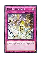 遊戯王 英語版 MP15-EN183 Qlipper Launch 起動する機殻 (ノーマル) 1st Edition