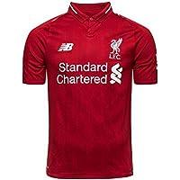 new balance(ニューバランス) リヴァプールFC ホームユニフォーム 2018/19 Liverpool FC Home Shirt 2018/19 [並行輸入品]