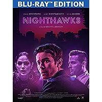 Nighthawks [Blu-ray] [並行輸入品]