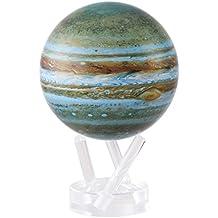 Mova Rotating Jupiter 4.5 diam. In. Globe