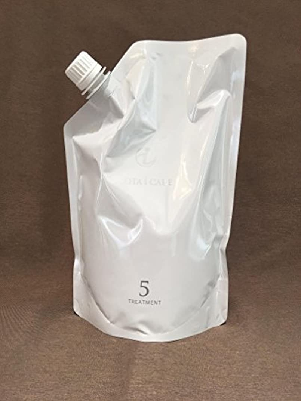 頭痛砂の熱帯のコタ アイ ケア トリートメント 5(詰替え用)(750g)