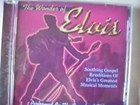 Wonder of Elvis