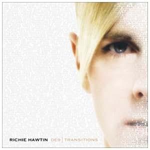 De9: Transitions + DVD