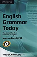 English Grammar Today Book with Workbook: An A–Z of Spoken and Written Grammar (2 Book Set)
