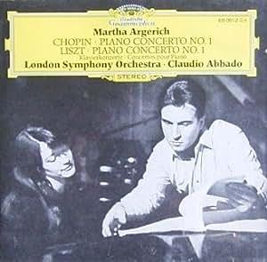 Chopin: Piano Concerto