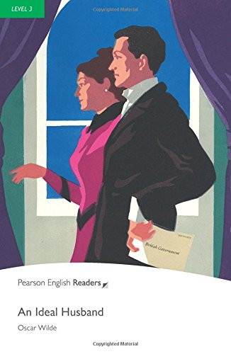 Penguin Readers: Level 3 AN IDEAL HUSBAND (Penguin Readers, Level 2)の詳細を見る