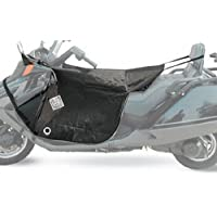 TucanoUrbano(トゥカーノウルバーノ) スクーター専用防寒レッグカバー Termoscud(テルモスクード)  【フュージョン250(CN250)】 77444